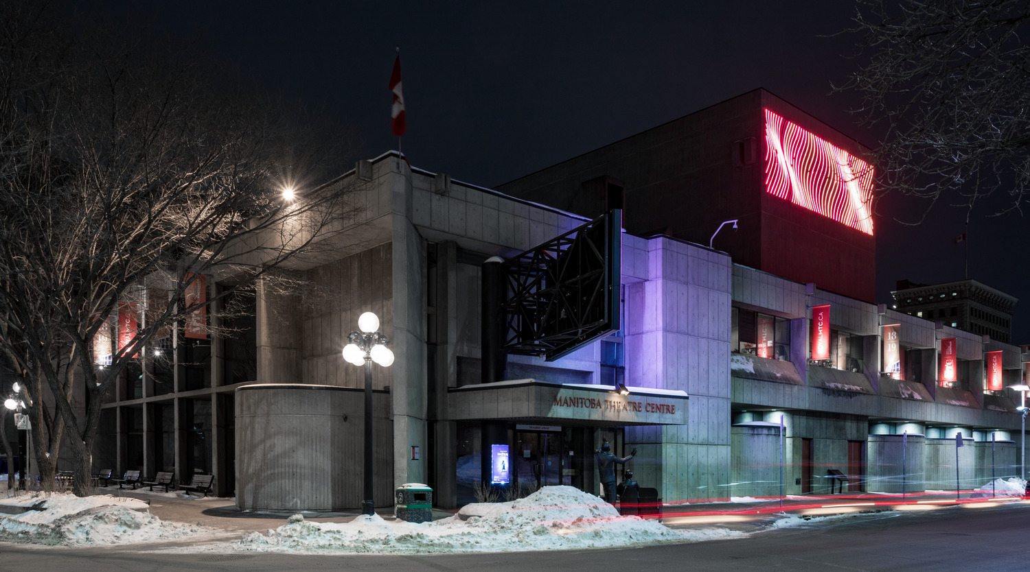Royal Manitoba Theatre Centre Receives 2019 Prix Du XXe Siècle For Architecture