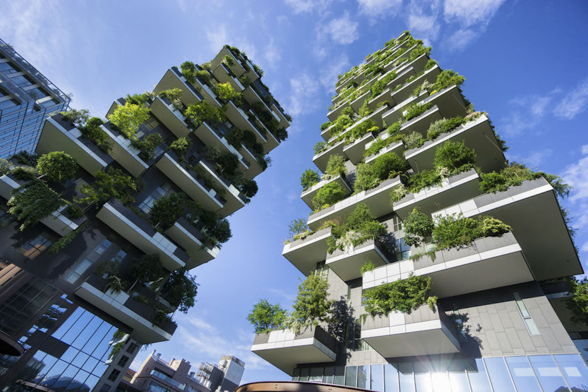 WorldGBC will focus on building lifecycle for the 2019 World Green Building Week