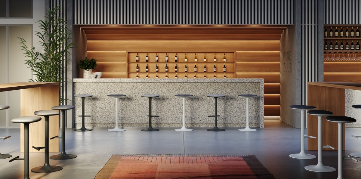 Teknion Receives Multiple New Product Awards at NeoCon 2019