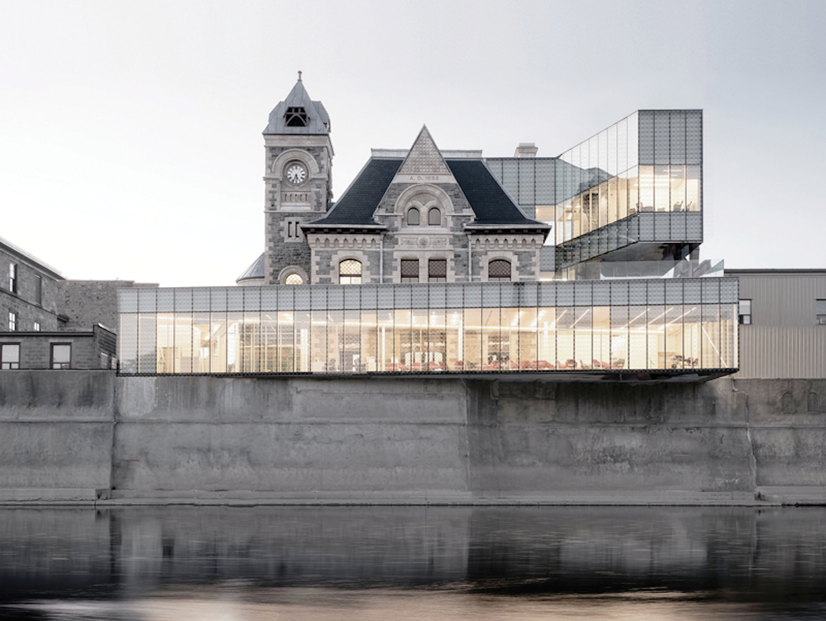 2019 Canadian Architect Awards of Excellence opens for submissions