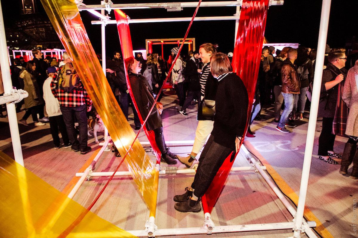 StorefrontMB Announces the 2019 Winnipeg Design Festival Theme