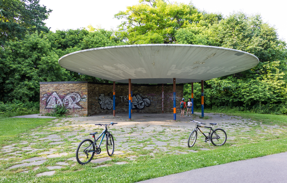 ACO Receives Park People's PSI Grant to Revitalize The Oculus