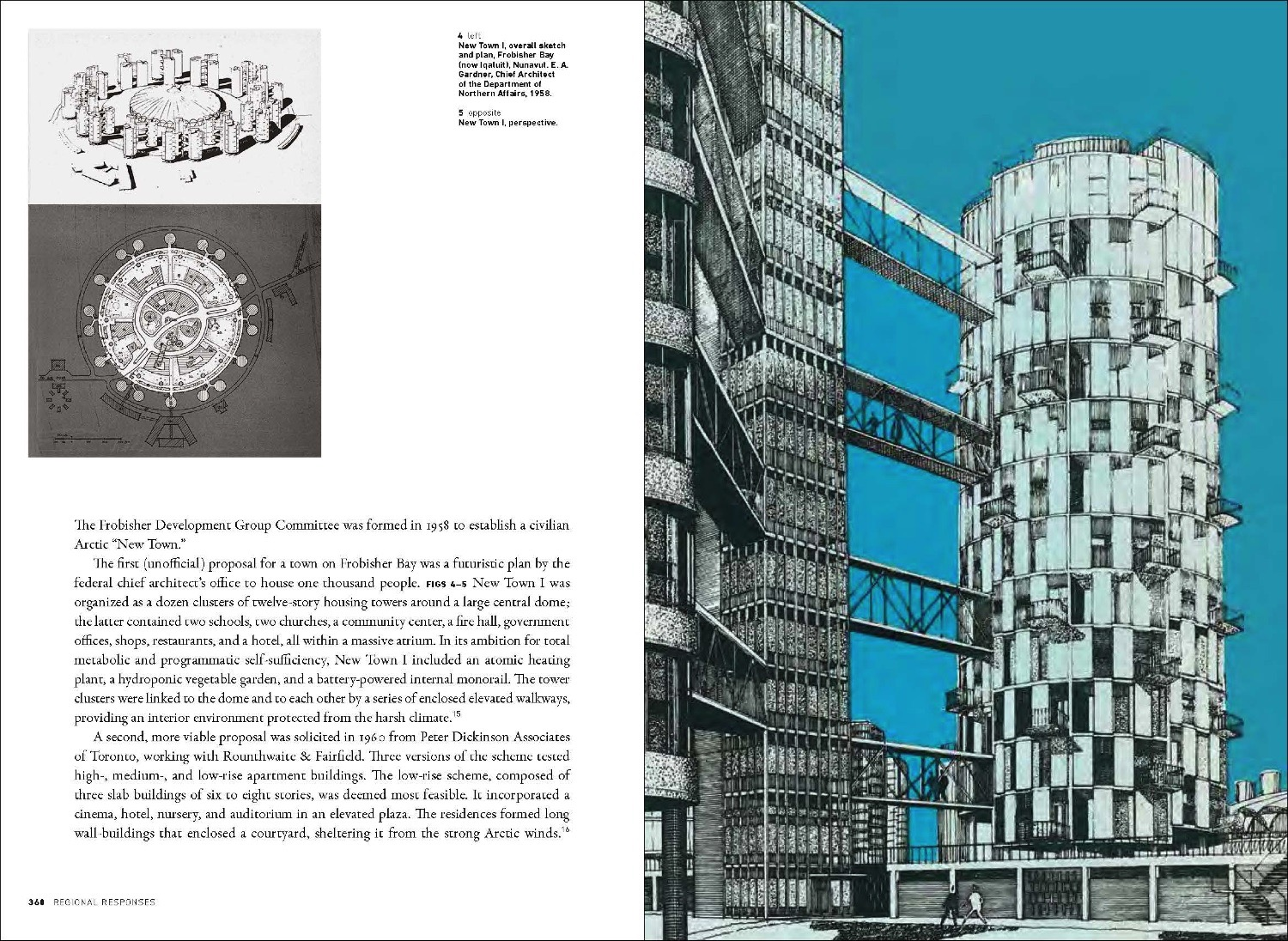 Coming this Fall: Canadian Modern Architecture, 1967 to the