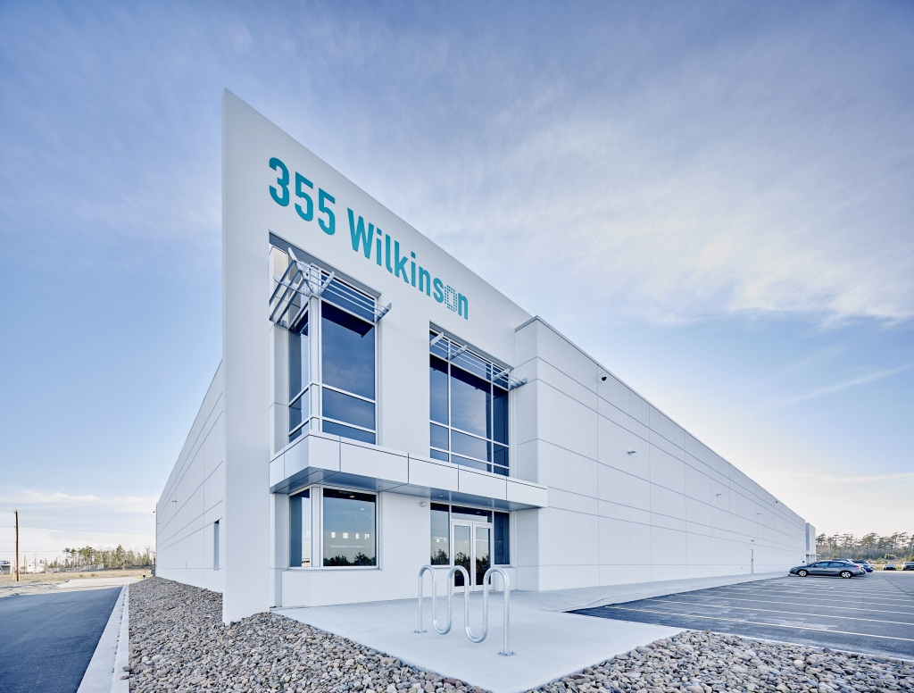 East Port Properties Warehouse Awarded Zero Carbon Building ? Design Certification