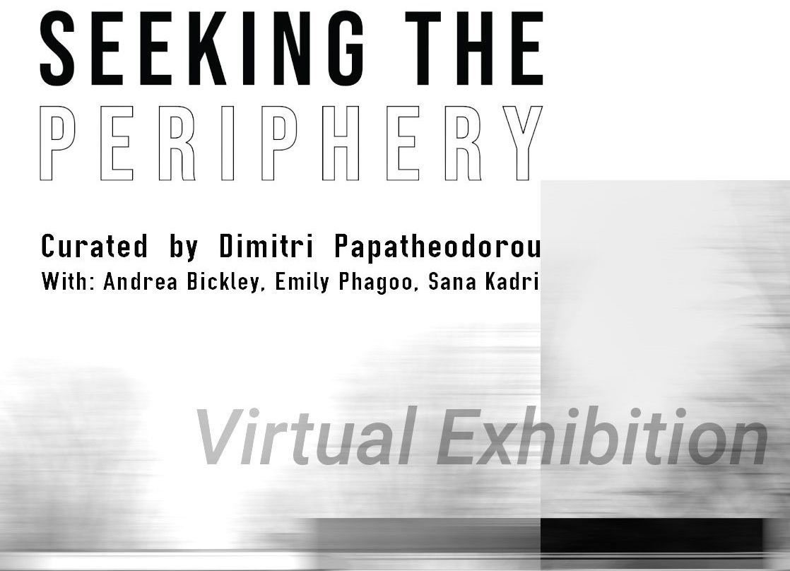 Paul H. Cocker Gallery invites Seeking the Periphery submissions