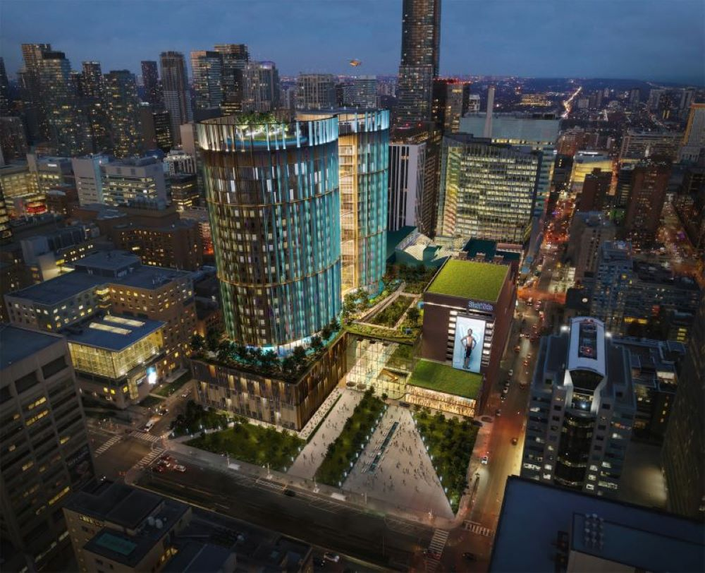 Stantec/KPMB Architects providing design services for transformed SickKids campus