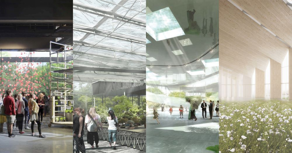 Three projects reinforce Montreal's place in a planetary movement