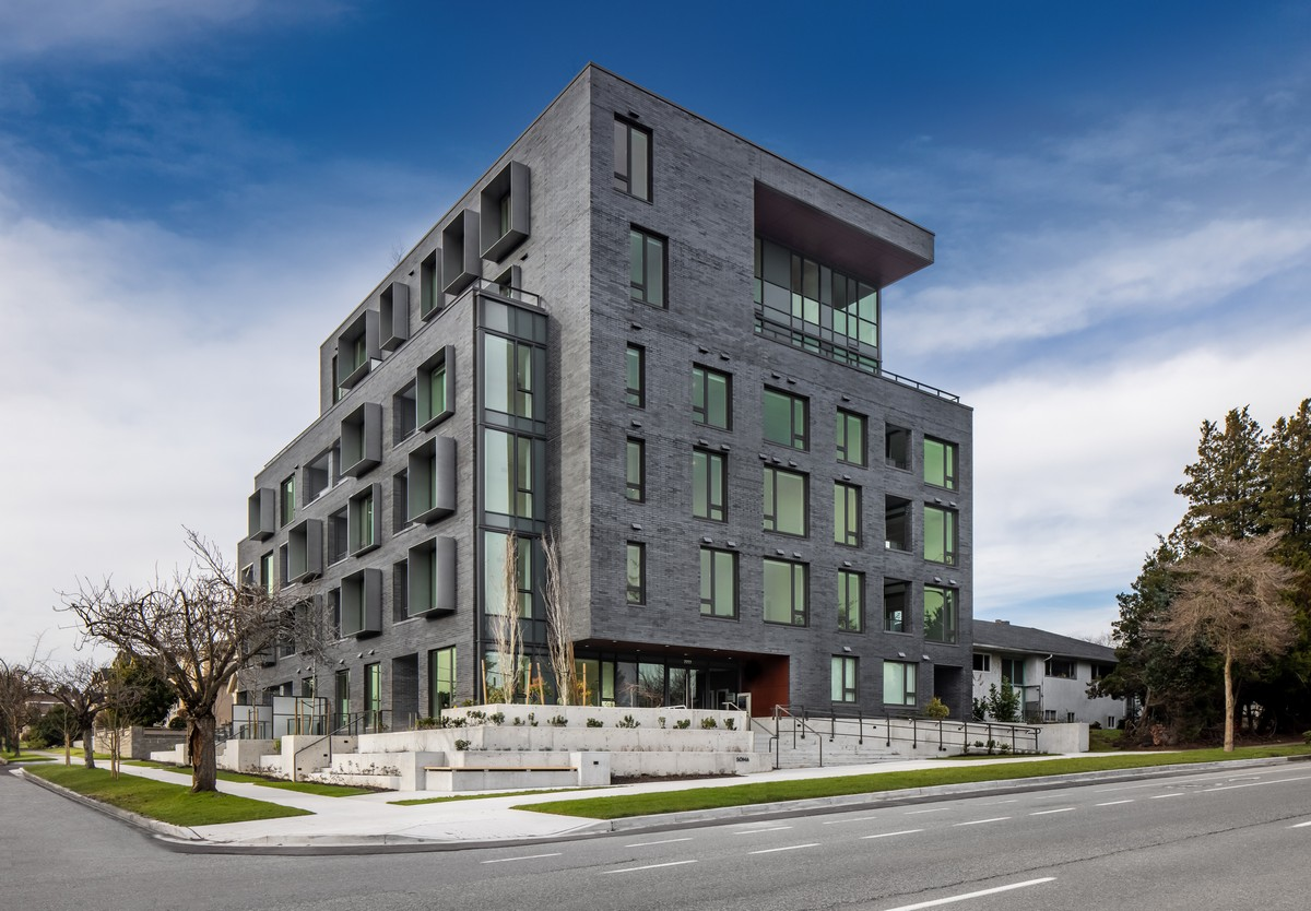 SOMA on Cambie, Vancouver, British Columbia