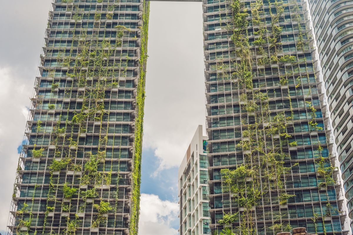 WorldGBC releases new requirements for the Net Zero Carbon Buildings Commitment