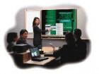 Egan & TeamBoard Interactive Touchscreen