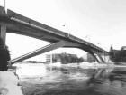 The Reginald Faryon Pedestrian Bridge