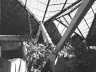 Interior of the IndoMalayan pavilion, Metro Toronto Zoo