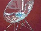 Philippe Starck's Ero/s/ chair for Kartell