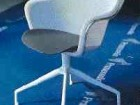 B+B Italia's Iuta chair, designed by Antonio Citterio.