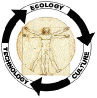 Sustainability involves a dynamic between ecology, culture and technology. Ideally, this relationship is symbiotic, but in some cultures it has become dysfunctional. Sustainability requires architectural culture to contribute to the harmonization of ecology and technology.