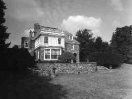 J.S. McLean Estate, Toronto (1929-34)