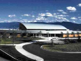 Glenrosa School in Kelowna, B.C. has received awards from the AIA, the Council of Education Facility Planners and the American Association of School Administrators.