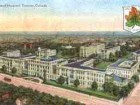 Darling and Pearson's Toronto General Hospital (1913)