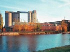Agmont America's Lachine Canal industrial landscape has undergone significant changes in recent years.