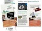 Lyptus High-Grade, Hardwood Flooring Brochure Now Available