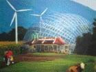 Ben Beck and Stephanie Howard's Green suggests regional environmentalism