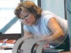 Janet Rosenberg