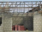 new construction adheres to building codes and larger planning considerations.