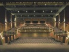 Brentwood College Theatre.