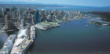 Vancouver's effective planning mechanisms and strong vision have created a contemporary metropolis that is the envy of many other cities around the world.