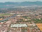 Right the Geographical Context of Richmond, Bc for the Lansdowne Park Shopping Centre Concept.