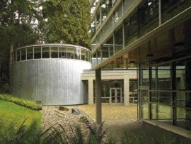 The Liu Centre for the Study of Global Issues at the University of British Columbia by Architectura in Collaboration With Arthur Erickson Is Another Example of a Building Performing Well Under a Recent Post-Occupancy Survey.