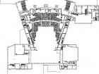 First Floor Balcony Plan