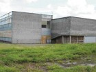Duncanrig Secondary School, Emptied and Abandoned.