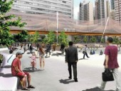 A New Recreation Centre for Soccer, Basketball and Park Recreation That Will Delight Those Who Live in or Visit Hong Kong's Wan Chai District.