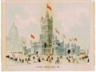 ... Hutchinson & Steele's Intended Ice Palace of 1889.