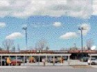 The Proposal for the Temporary Market of the Souk Shade, as It Appears on a Stretch of Lawrence Avenue East.