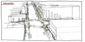 The Malta Village Design Seeks to Raise Awareness of the Historical, Cultural and Business Assets of the Neighbourhood.