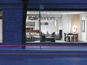Designs for Retailers Such as Italinteriors Were Among the Firm's Early Successes in the 1980s.