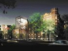 Rendering of the Canadian Museum of Nature in Ottawa, a Retrofit Project Which Is Slated for Completion in 2007.
