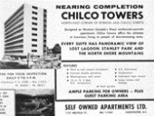 Refreshingly Naive Marketing for a '50s Tower in the West End.