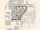 Site Plan With Ground Level
