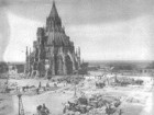 After Fire Damaged the Centre Block in 1916, the Federal Cabinet Decided to Destroy Rather Than Repair the Parliament Buildings--Only the Library Remained