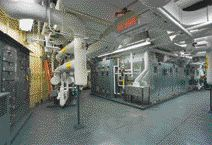The New Mechanical Room