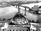 The New Dome of 1954, With the Ottawa River in the Background