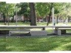 Despite the Controversy Over Lupien's New Picnic Table, Montrealers Have Come to Enjoy This Space When Looking for a Place to Eat or Read a Book.