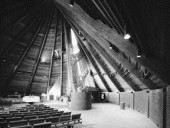 No Discussion on Winnipeg Is Complete Without Mention of the Precious Blood Church (1968).