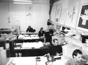 Peter Cardew Architects