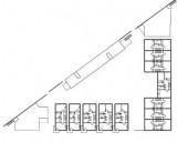 Third Floor1 Bedroom2 Washroom3 Storage4 Balcony
