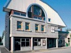 The Arts Umbrella on Vancouver's Granville Island is a visual and performing arts institute for children and youth.