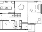 FREEN HOUSE--GROUND FLOOR